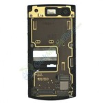 Slider Module For Nokia N80 - Black