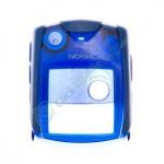 Top Cover For Nokia 5140 - Blue