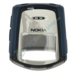 Top Cover For Nokia 5210 - Blue