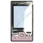 Upper Cover For Sony Ericsson T715 - Pink