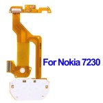 Internal Keypad For Nokia 7230