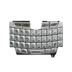 Keypad For BlackBerry 8830 World Edition - Silver