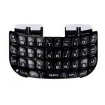 Keypad For BlackBerry Curve 3G 9300 - Black