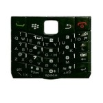 Keypad For BlackBerry Pearl 3G 9100 - Black
