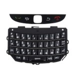 Keypad For BlackBerry Torch 9800 - Black