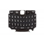 Keypad For Blackberry Curve 9220 Black - Maxbhi Com