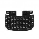 Keypad For Blackberry Curve 9320 Black - Maxbhi Com