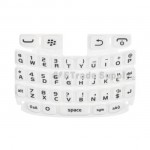 Keypad For Blackberry Curve 9320 White - Maxbhi Com