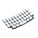 Keypad For Blackberry Curve 9360 White - Maxbhi Com