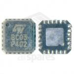 Sim Card Control IC For Samsung X600