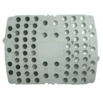 Keypad Domesheet For BlackBerry Bold 9700