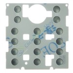 Keypad Domesheet For Sony Ericsson K310i