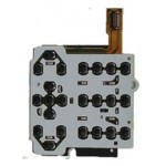 Keypad Domesheet For Sony Ericsson K610i