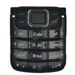 Keypad For Nokia 3110 classic - Black