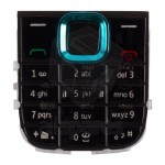 Keypad For Nokia 5130 XpressMusic - Dark Blue
