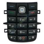 Keypad For Nokia 6021 - Black