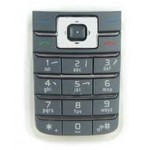 Keypad For Nokia 6235 CDMA - Grey