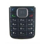 Keypad For Nokia 6275i CDMA - Blue