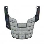 Keypad For Nokia 6600 - Latin Light Gray