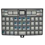 Keypad For Nokia E61i - Silver
