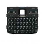 Keypad For Nokia E72 - Black