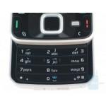 Keypad For Nokia N96 - Black