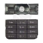 Keypad For Sony Ericsson K790 - Black