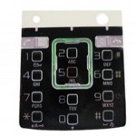 Keypad For Sony Ericsson K850i HSDPA - Green