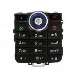 Keypad For Motorola C168 Black - Maxbhi Com