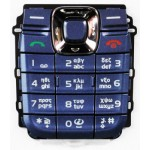 Keypad For Nokia 2626 Blue - Maxbhi Com