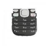 Keypad For Nokia 2690 White - Maxbhi Com