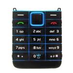 Keypad For Nokia 3500 Classic Blue - Maxbhi Com