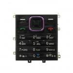 Keypad For Nokia 5000 Purple - Maxbhi Com