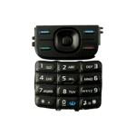 Keypad For Nokia 500 Black - Maxbhi Com