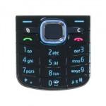 Keypad For Nokia 6220 Classic Black - Maxbhi Com