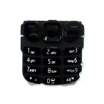 Keypad For Nokia 6303 Classic Silver - Maxbhi Com