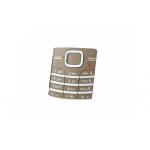 Keypad For Nokia 6500 Classic Bronze - Maxbhi Com