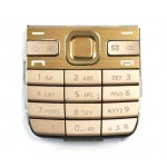 Keypad For Nokia E52 Golden - Maxbhi Com
