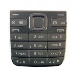 Keypad For Nokia E52 Grey - Maxbhi Com