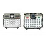Keypad For Nokia E5 White - Maxbhi Com