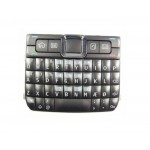 Keypad For Nokia E71 Grey - Maxbhi Com