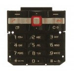 Keypad For Sony Ericsson G502 Black - Maxbhi Com