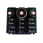 Keypad For Sony Ericsson W660i Black - Maxbhi Com