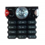 Keypad For Sony Ericsson W810i Black - Maxbhi Com