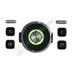 Navigation Keypad For Sony Ericsson S500i - Black