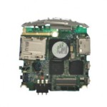 Main PBA Assembly For Samsung M7500 Emporio Armani