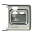 Screw Cap Cover For Sony Ericsson C702 - Cyan