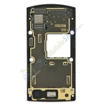 UI Frame For Nokia N80 - Black