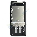 UI Frame For Sony Ericsson C902 - Silver