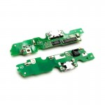 Charging Connector Flex Pcb Board For Moto G5 Plus By - Maxbhi Com